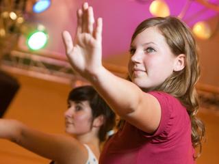 Dance-Pauschalen
