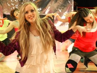 Videoclip Dancing 30+